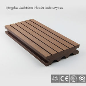 WPC Flooring for Wood Plastic Composite Decking by Ce Qualified