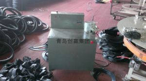 Tire Inner Tube Making Machinery / Bicycle / Motorcycle Tyre Making Machine pictures & photos