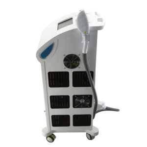 Fast Hair Removal Shr IPL with Permanent pictures & photos