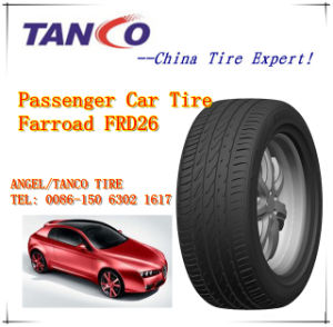 15-20 Inch New Car Tires (195/55r15 205/55r16 215/55r16 215/45r17 225/40r18) pictures & photos