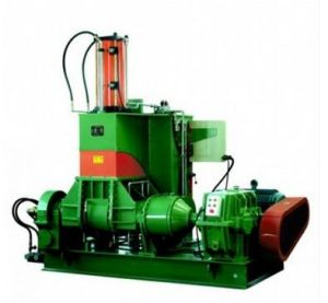 X (S) N-35 Turning Over Type Rubber Kneader/Banbury Rubber Internal Mixer/Rubber Dispersion Mixer
