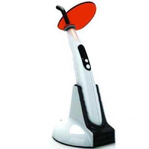Wireless Dental LED Curing Light with CE pictures & photos