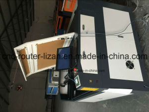 High Precison Laser CO2 Cutting Machine pictures & photos