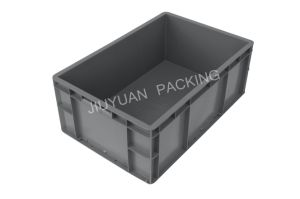 High Quality Customized Cargo Plastic Crate pictures & photos