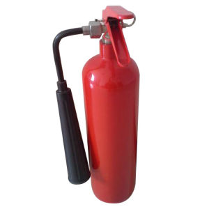 2.5kg CO2 Fire Extinguisher pictures & photos