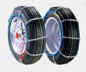Kl Series Snow Car Chains (TUV Certificated)