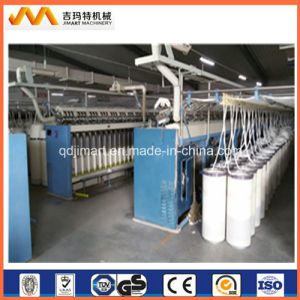 Wool Cotton Chemical Fiber Carding Machine /Cotton Wool Opening Machine pictures & photos