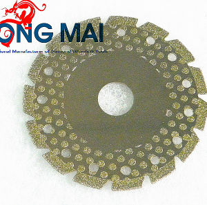 Electroplate Diamond Cut off Disc/ Marble Saw Blade