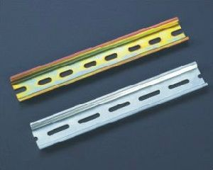 DIN Rail Mounting Rail 35mm Standard DIN Rail pictures & photos