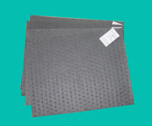 Universal Liquid Absorbent Sheet pictures & photos