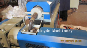 Electric Control Dry-Wet Plastic Recycling Machine pictures & photos