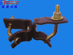 Brazil Type Pressed Swivel Scaffolding Coupler Scaffolding Pipe Clamp (FF-0027) pictures & photos