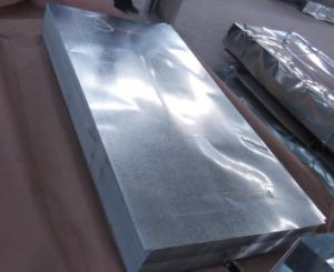 Steel Plate-Prime Hot Dipped Pre-Painted Galvanized Steel Coil Iran Voc (verification of conformity) Inspection Service pictures & photos