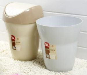 Neway Hot Dustbin Plastic Waste Bins Sale Price pictures & photos