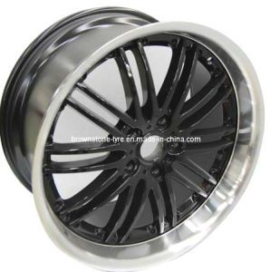 High Quality Alloy Car Wheel pictures & photos