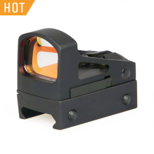 Tactical Red DOT Scope Sight for Shooting and Hunting Cl2-0114 pictures & photos
