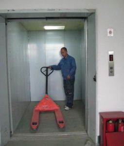 Freight Elevator / Lift pictures & photos