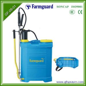 16L Manual Sprayer Knapsack Sprayer (GF-08-01)