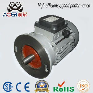 AC Water Pump Three Phase Induction Motor pictures & photos