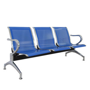 Factory on Sale Cheap Price Airport Chair Waiting Chairs pictures & photos