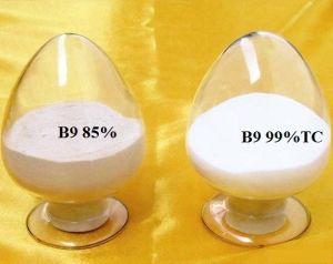 Daminozide (B9) (85%/90%WP, 4%EC)