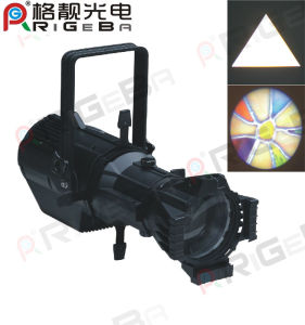 200W White LED Profile Stage Light pictures & photos