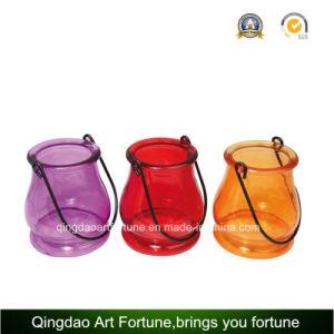 Citronella Candle Jar Garden Lantern Candle for Outdoor and Garden Decor pictures & photos