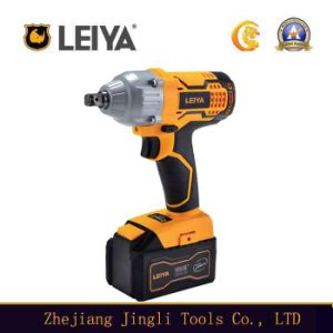 18V Li-ion 3000mAh Cordless Wrench (LY-DW0318) pictures & photos