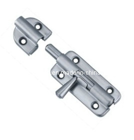 (KTG-204) Stainless Steel Good Quality Flush Bolt for Wood Door pictures & photos