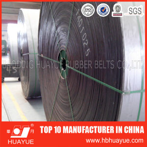 Steel Cord Conveyor Belt for Coal Mine pictures & photos