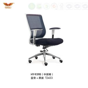 Office Furniture High Back Executive Mesh Chair (HY-02A) pictures & photos