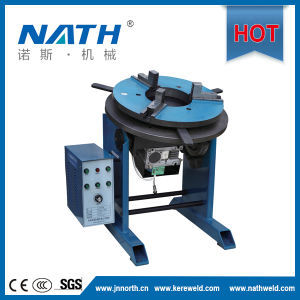 600kg Welding Equipment (BY-600) /Welding Table with Chuck pictures & photos