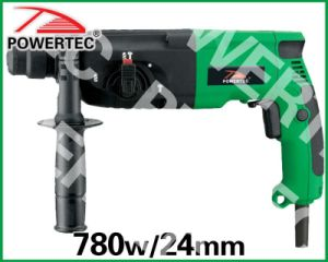 780W 24mm Hammer Drill (PT82506) pictures & photos