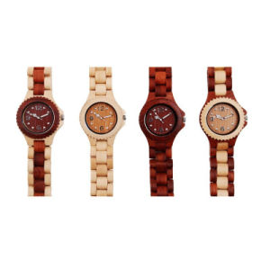 2014 Hot Sale Wholesale Latest New Fashion Wooden Watch pictures & photos