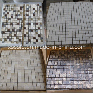 Marble Mosaic Tiles for Wall and Floor pictures & photos