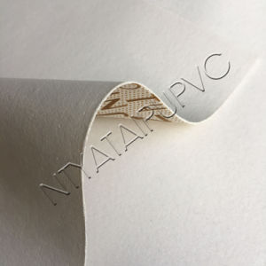 High Quality PVC Shoe Leather for Shoes Lining pictures & photos