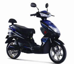 Cool Lead-Acid Battery Electric Scooter Factory (TDR325-1Z) pictures & photos