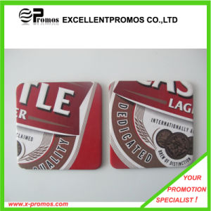 Eco-Friendly Material Top Quality PVC Coaster (EP-C9042) pictures & photos