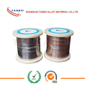 0cr23al5 Resistance Heating Flat Wire pictures & photos