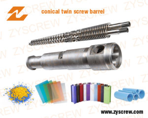 Film Blowing Machine Screw Barrel for PP PE pictures & photos