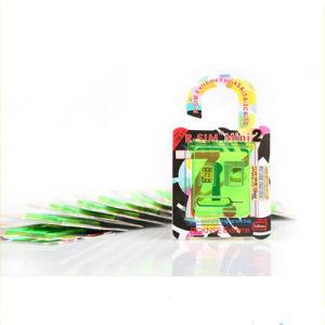 Hot Selling Unlock Card R SIM Mini2 / Rsim Mini 2 for iPhone 5/5c/5s (R-sim mini2) pictures & photos