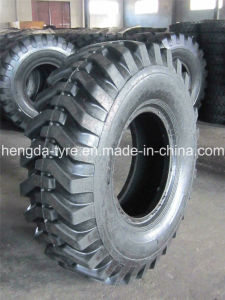 OTR Tyre 15.5-25 G2/L2 With ISO CCC DOT