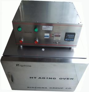 High Temperature Roller Oven, 5 Rollers, (Model RCRO-4) pictures & photos