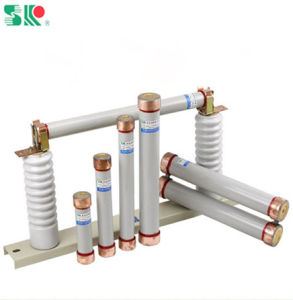CE Current-Limiting High Voltage Tube Ceramic Fuse (siba type) (RN1 RN3) pictures & photos