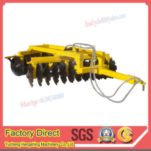 Farm Cultivator Jm Tractor Mounted Disc Harrow pictures & photos