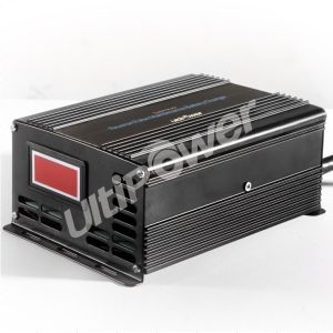 Ultipower 12V 20A Automatic Heavy Duty Lead Acid Battery Charger (HL Display Mode)