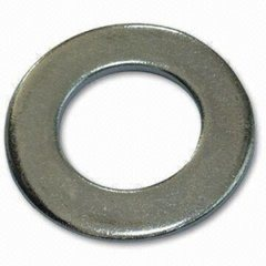 2016 Hot Sale China Good Quality Plain Flat Washer pictures & photos