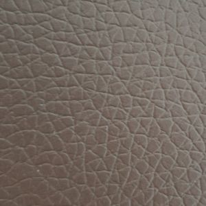 SGS Gold Certification Manufacturer Genuine Z074 Bag Leather Fashion Men′s and Women′s Backpack Suitcase Leather PVC Artificial Leather PVC Leather pictures & photos