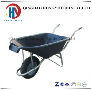 Oman Heavy Duty Wheelbarrow Wb5600 pictures & photos