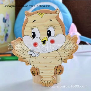 Greensource, Heat Transfer Film for Wooden of Pen Container pictures & photos